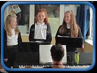luton school sing