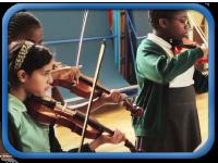 luton schools music