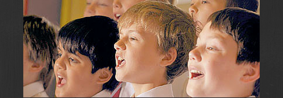 Luton Youth Boys' Choir
