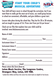 A4 Sign up form